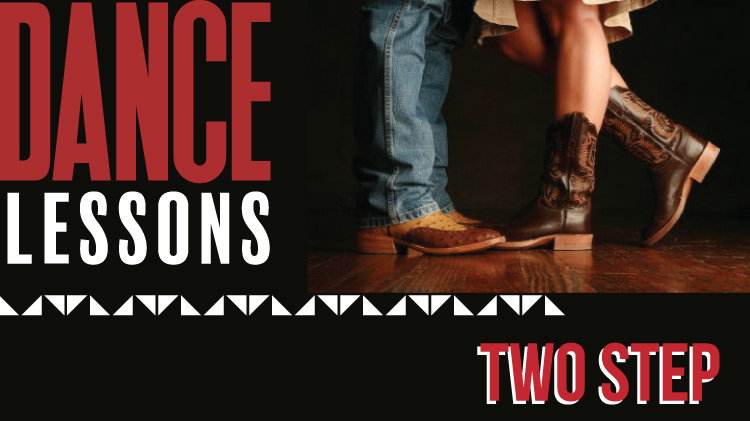 Dance Lessons - Two Step