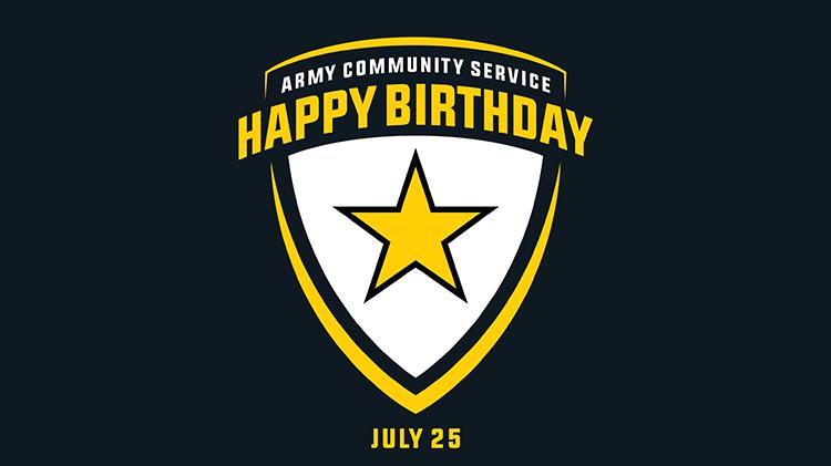 Happy 55th Birthday, Army Community Service!