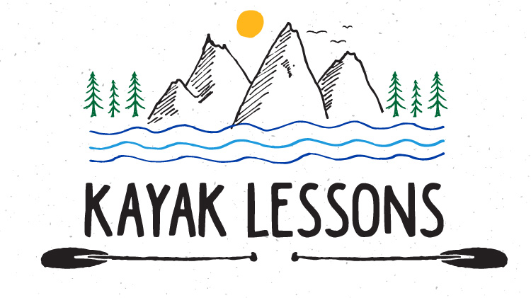 Kayak Lessons