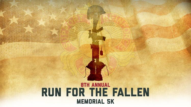 Fort Sill Run for the Fallen 2018