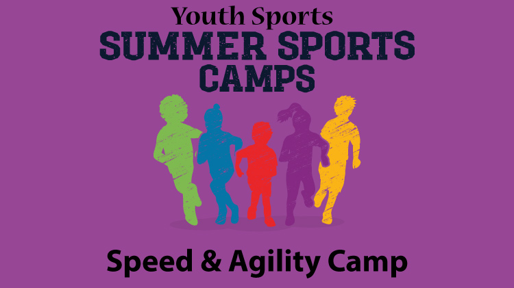 Youth Sports - Speed & Agility Camp