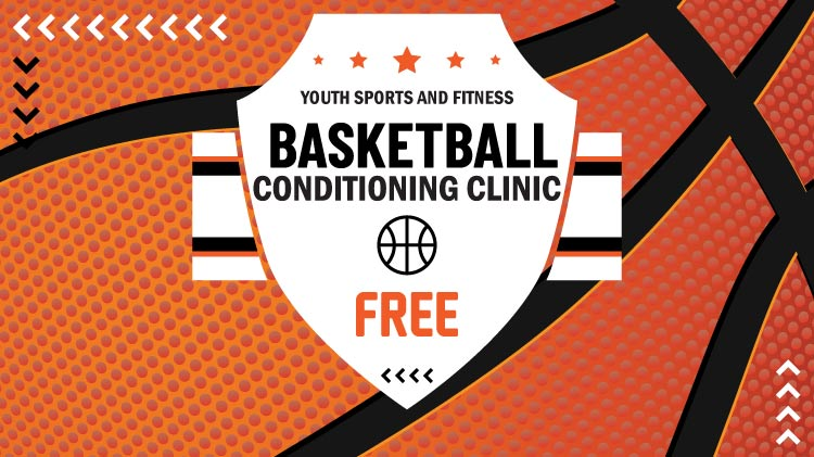 Basketball Conditioning Clinic @ School Age Center