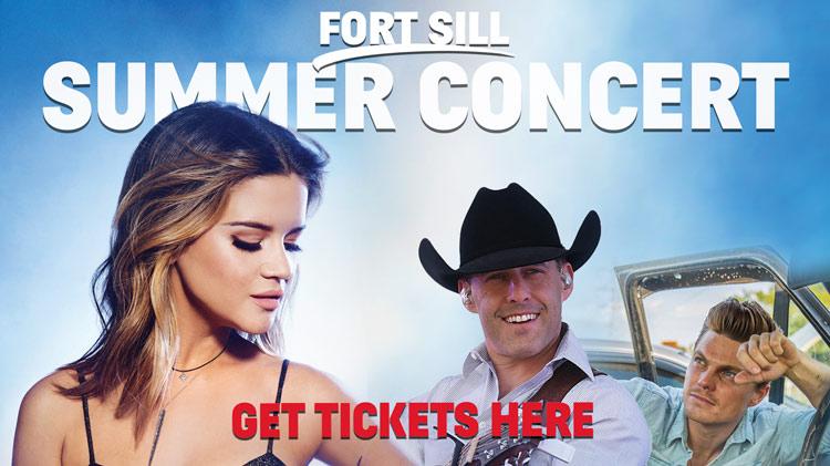 Fort Sill Summer Concert
