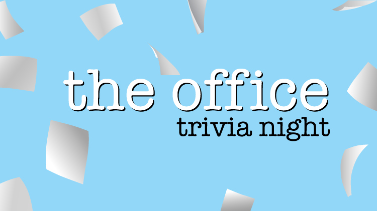 The Office Trivia Night Round 2