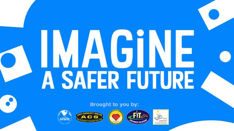 Imagine A Safter Future