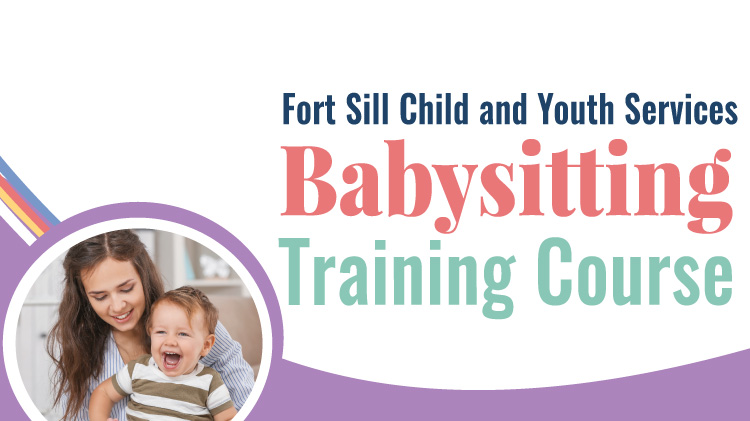 CYS Babysitting Training Course