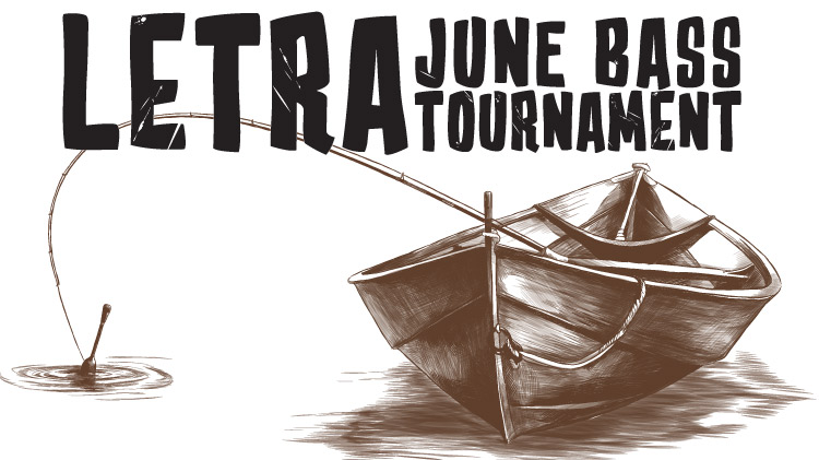 LETRA Summer Bass Tournament