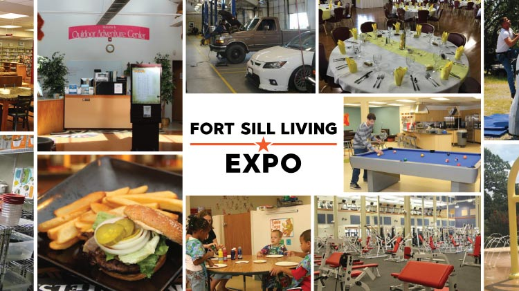 Fort Sill Living  Expo Copy