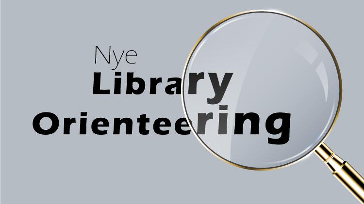 Library Orienteering