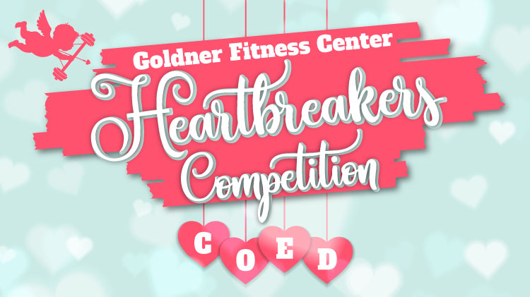 Heartbrearkers Co-Ed Competition