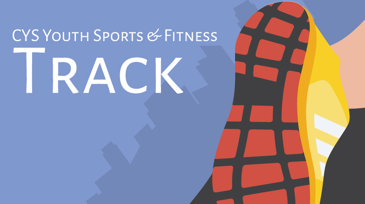 Youth Sports & Fitness Track Registration