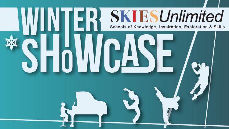 SKIESUnlimited Winter Showcase