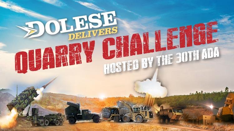 Quarry Challenge