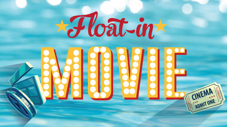 Float in Movie