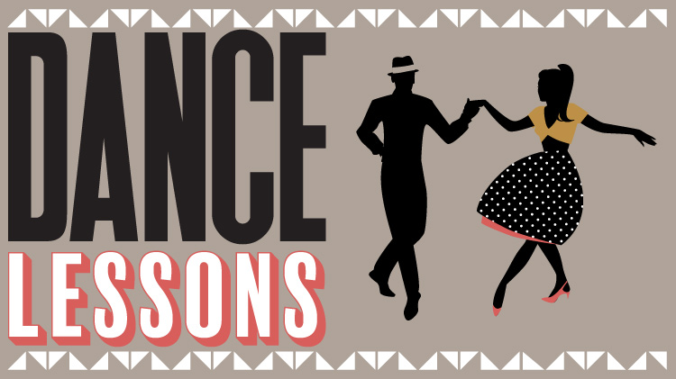 Dance Lessons - West Coast Swing Dance