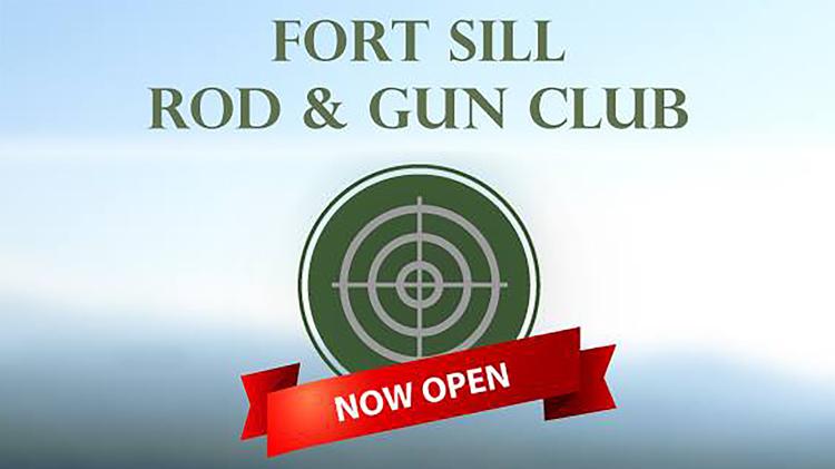 Fort Sill Rod and Gun Club