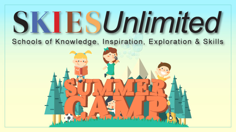 Summer Music Camp - SKIESUnlimited