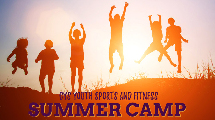 CYS Summer Camp - Hiking