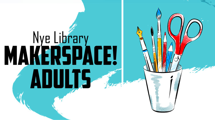 MakerSpace Adults