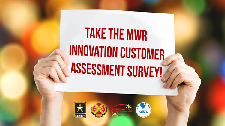 MWR Innovation Customer Assessment Survey
