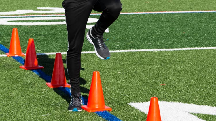 Youth Speed & Agility Clinic