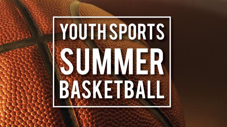 Summer Basketball Registration Deadline