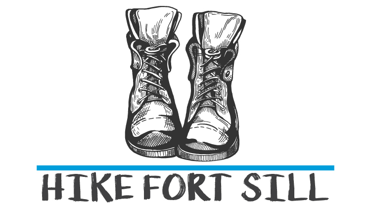 Hike Fort Sill