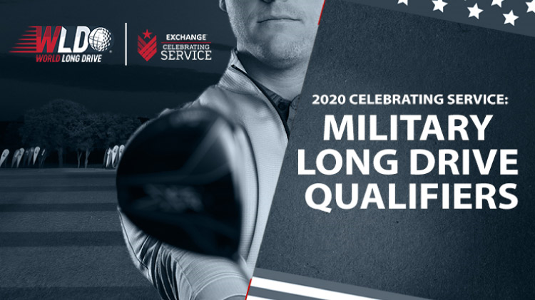 2020 Military Long Drive Qualifier