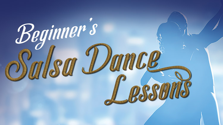 Beginner's Salsa Dance Lessons