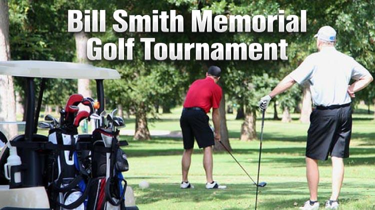 Bill Smith Memorial Golf Tournament