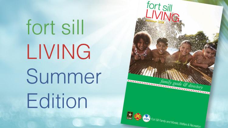 Fort Sill LIVING Quarterly Magazine