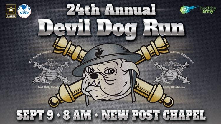 Devil Dog Run