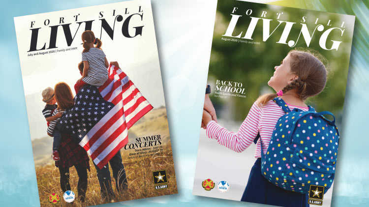 Fort Sill LIVING Magazine