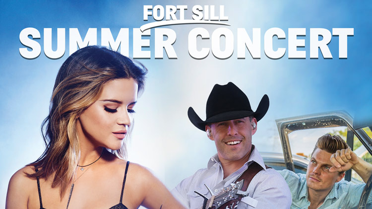 Fort Sill Summer Concert