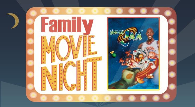 CYS Family Movie Night