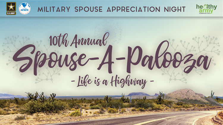 Spouse-A-Palooza 2018