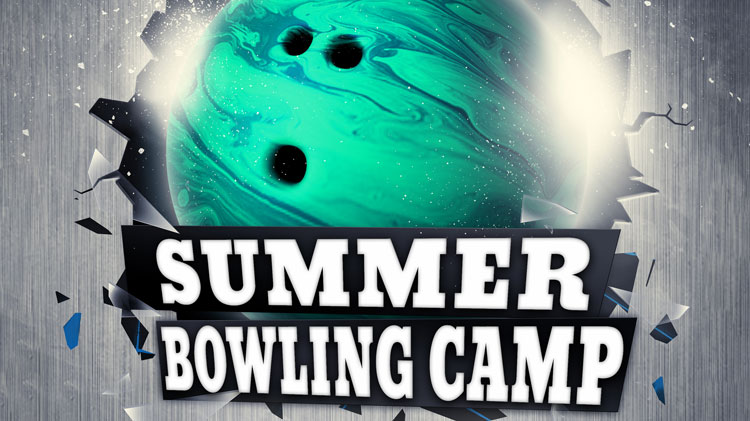Youth Summer Bowling Camp