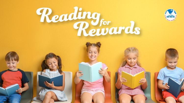 Reading for Rewards