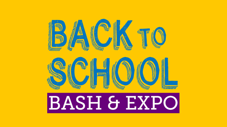 Back to School Bash & Expo