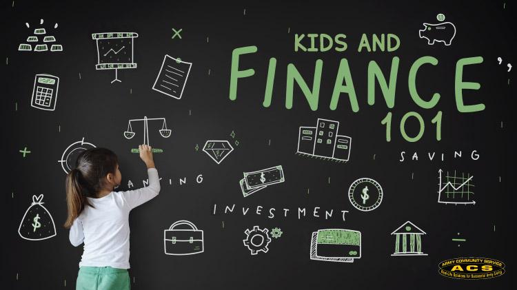 Kids Finance 101