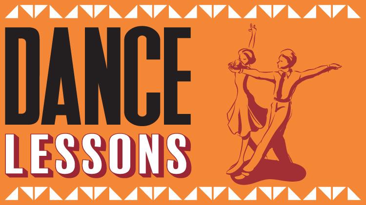 Dance Lessons - Cha Cha