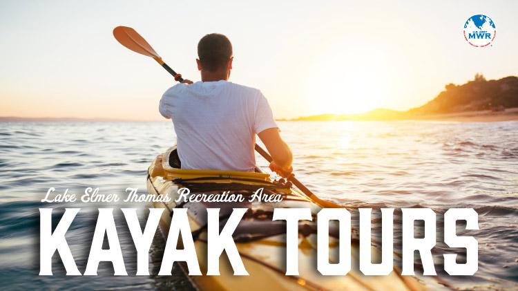 Kayak Sunrise Tours