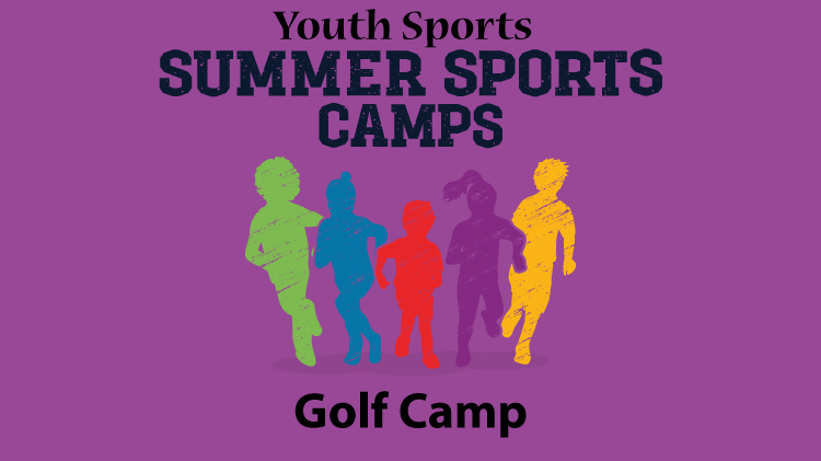 Youth Sports - Golf Camp