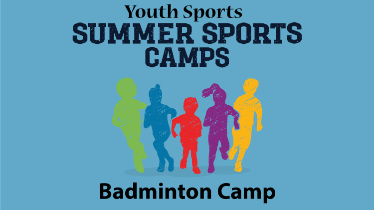 Youth Sports - Badminton Camp