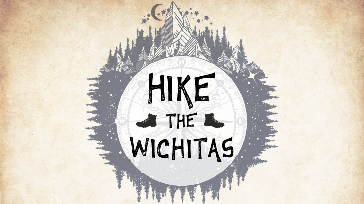 Hike the Wichitas