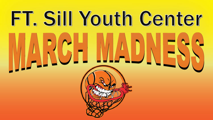 Youth Center March Madness