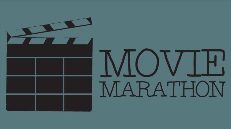LETRA Lodge Movie Marathon