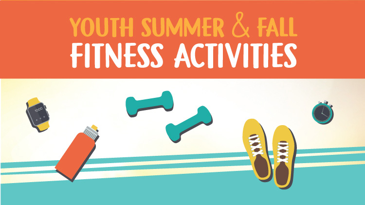 Family Fit Summer Camp