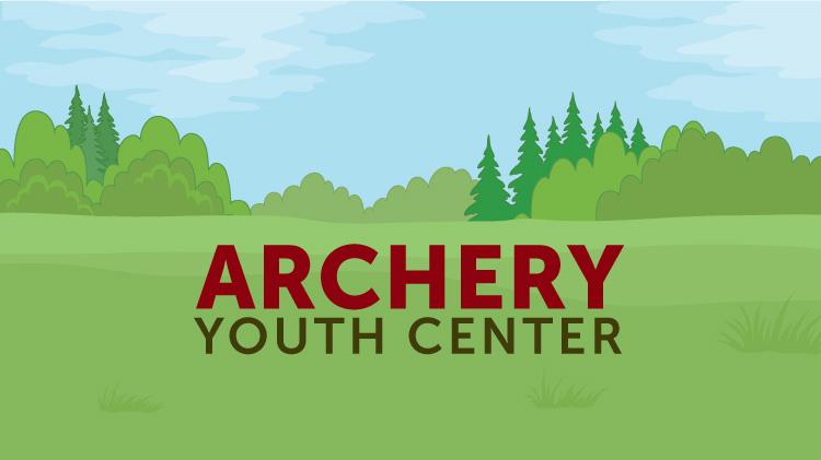 Youth Center Archery