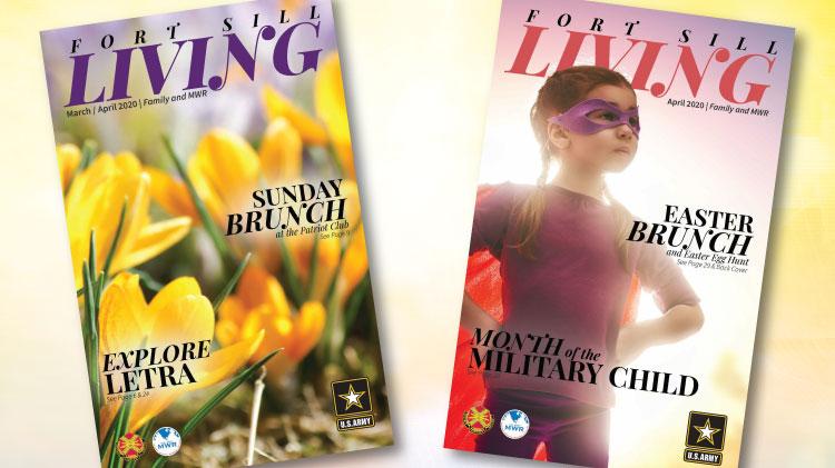 Fort Sill LIVING Magazine